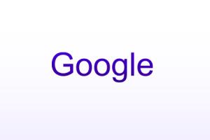 google内のカテゴリー、ページ